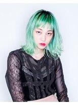 グリーン☆LABOONLINE @vey3047y