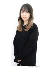イメージア 宮前平店(IMAGE A)Tomomi Nishioka