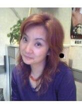 ヘアメイク シード(HAIR MAKE SEED)前田 洋子