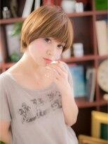 *+COVER HAIR+*…サラサラ☆ツヤボブc