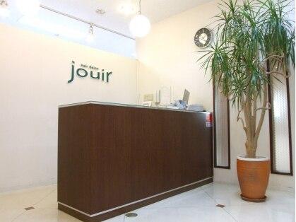 ジュウィール(jouir)の写真