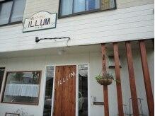 美容室 ILLUM