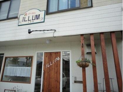 美容室 イルム(ILLUM)