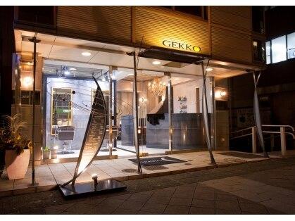 ゲッコー(GEKKO)の写真