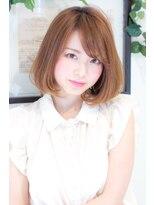 ロンド フィーユ(Lond fille)【Lond fille】シンプルなツヤボブが1番可愛い☆