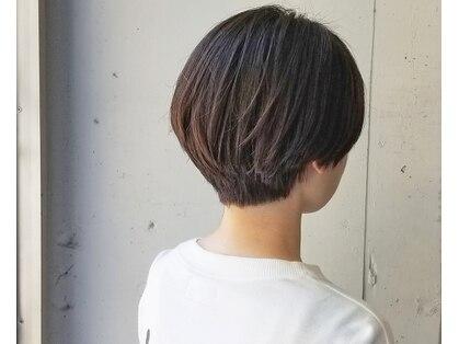 ヘアーメイク スクエア ウーノ(HAIR MAKE SQUARE uno)の写真