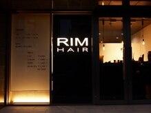 リム ヘアー(RIM HAIR)