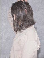 キアラ(Kchiara)コントラストハイライト/kchiara川野直人/透け感カラー