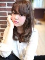 《Agu hair》カジュアル☆Sweetパーマ