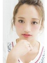 ☆ニュアンスCANDYアップ☆