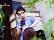 ヘアーサロン バンブー(Hair Salon Bamboo)