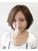 ヘアラウンジ スオーノ(hair lounge SUONO)softly&lightly(柔らかく軽やかに)