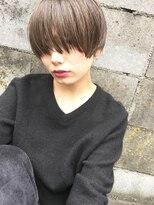 △mash hair×gureju
