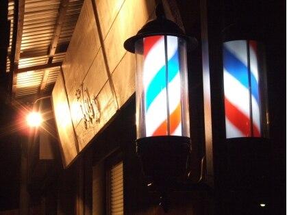 60 ロクマル(barber60y)の写真
