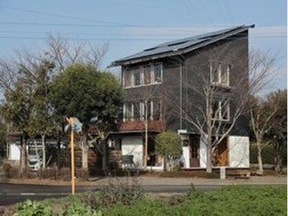 Cut House Re-Lief【カットハウス リ・リーフ】