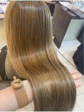 フォルテ 草薙店新生活髪の毛を綺麗にしませんか?