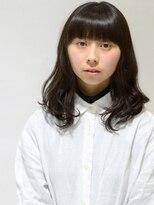 プラントヘアー(Plant hair)【Plant hair】 style102