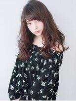 ヘアー ピープル(Hair People)とろみくせ毛風デジタルパーマ☆大人かわいい無造作カールSTYLE