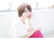 レガ(hair salon Lega)の雰囲気(Lega...ショート&ボブ大好評中☆☆☆☆)