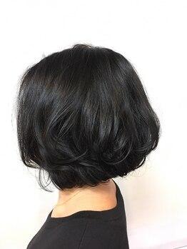プロペラ(PROPELLER)の写真/デザイン性の高いヘアスタイルをご案内◎エアリー感溢れる柔らかな動きと無造作ヘアで理想のスタイルへ!