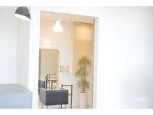 ランシェル(RANSHELL)の雰囲気(個室を完備しており、お子様連れでも快適に過ごして頂けます♪)