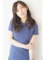 キートスバイガーランド (Kiitos by Garland)[Kiitos]大人なセミディ☆ゆるカール