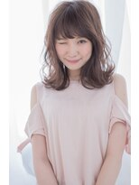 ヘアサロン リコ(hair salon lico)☆くびれミディ☆【hair salon lico】03-5579-9825