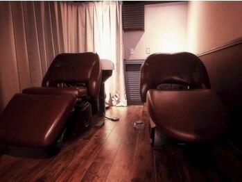 ガルリィー(GaleRie)の写真/【桜新町1分♪】気分に合わせて選べる『10種類以上』のヘッドSPA!未来の髪を美しく守る上質ケア