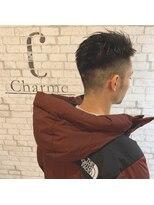 ◆Charme◆ hair No.35