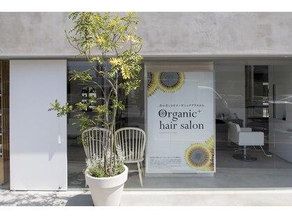 オーガニックプラス(Organic+)の写真