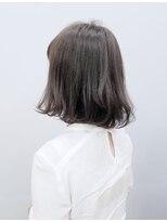 エイム ヘアメイク 横川店(eim HAIR MAKE)eim で叶える♪今っぽカジュアル☆ふんわりきりっぱ