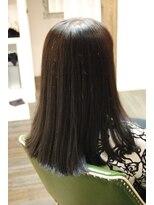 ヘアドクター ディービー 渋谷店(HAIR DOCTOR DB)パサパサな髪には 《ヘアドクターDB》