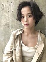 ラパンセジョーヌ(LA PENSEE JAUNE)【LA PENSEE】☆short style☆