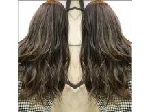 【エリア初導入の最新カラー技術】PROGRESSオリジナルのカラー技術でダメージレスな髪を!