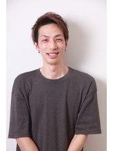 ディスカバーヘアーアンドメイク(THISCOVER.hair&make)田中 良和