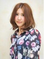 ヘアメイク スコア(Hair Make S CORE)ゆるふわミディアム 【Hair Make S-CORE】 053-445-2100