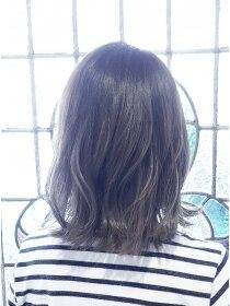 ローグ ヘアー 金町店(Rogue HAIR)ローグヘアー 金町【高 和宏】大人かわいいハイライトグレージュ