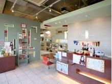 ラ チョッカドットコム 東大島店(la ciocca.com)の雰囲気(女性スタッフが多いので会話も弾みます。)