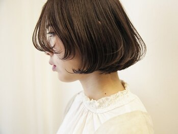 ニイ(nii.)の写真/【鳳駅徒歩2分/キッズスペース有】徹底したカウンセリングであなたの魅力を引き出す、特別なヘアスタイルを