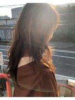 モイヘアーデザイン(moi hair design)レイヤー