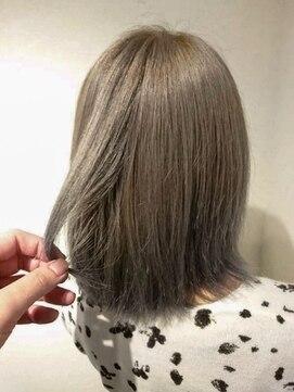 セシルヘアー 広島駅前店(Cecil hair)揺れ髪 / 切りっぱボブ☆