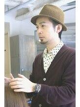 アンティリーフ(antileaf)須藤 孝幸