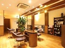 ヘア サロン シン(Hair Salon Sin)