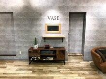 ヘア ソリューション ヴェイス (Hair solution VASE)の雰囲気(一席のみの、完全プライベートサロン)
