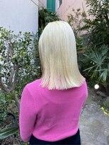 ブロック ジャポン(bloc japon)blond / white