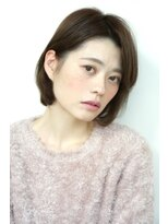 ヘアーメイク リアン 新田辺店(Hair Make REAN)◆REAN 京田辺/新田辺◆40代からの大人スタイル