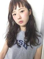 クリアーオブヘアー 栄南店(CLEAR of hair)【CLEAR】エアリーカジュアルロング