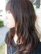 エアリー ヘアーデザイン(airly hair design)[airly]☆横川☆秋&ニュアンス