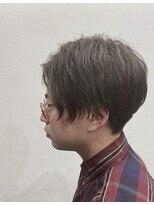 ヘアサロン ロータス(Hair Salon Lotus)Hair salon Lotus ハンサムショート