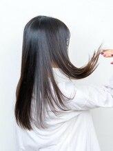 ネオリーブアオバ 高田馬場店(Neolive aoba)髪質改善 スタイル
